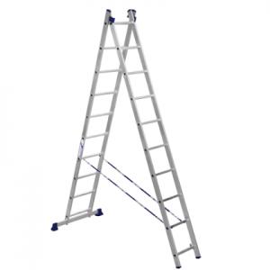 Лестницы (2-секц)