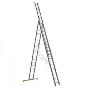 Лестницы (3-секц)